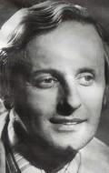 Actor Otto Sevcik, filmography.