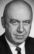 Director, Producer, Actor Otto Preminger, filmography.