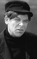 Otto Waldis filmography.