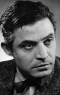 Actor Otto Lackovic, filmography.