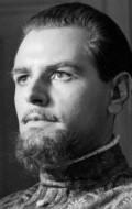 Actor, Director, Writer O.W. Fischer, filmography.