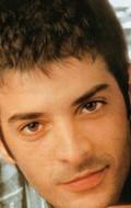 Actor Pablo Rago, filmography.