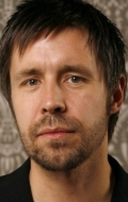 All best and recent Paddy Considine pictures.
