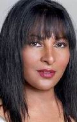 All best and recent Pam Grier pictures.