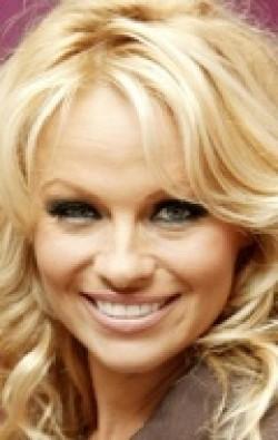 Actress, Producer Pamela Anderson, filmography.