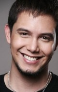Actor Paolo Ballesteros, filmography.