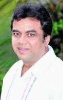 Actor, Producer Paresh Rawal, filmography.