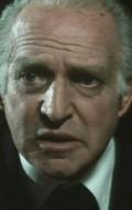 Actor Patrick Barr, filmography.