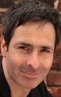 Actor Patrick Elias, filmography.