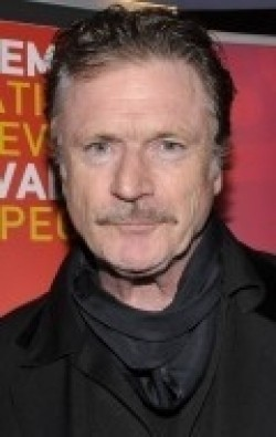 Actor Patrick Bergin, filmography.