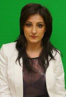 Actress Paulina Boneva, filmography.