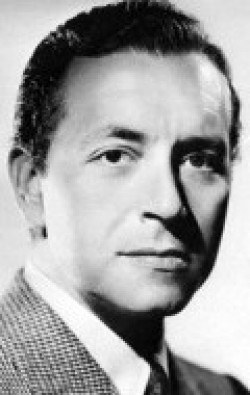 Actor, Director, Writer, Producer Paul Henreid, filmography.