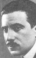 Actor, Writer Paul Capellani, filmography.