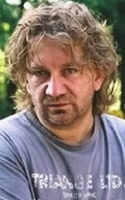 Actor Pawel Krolikowski, filmography.