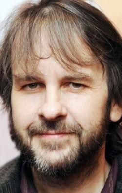 Actor, Director, Writer, Producer, Operator, Editor, Design Peter Jackson, filmography.