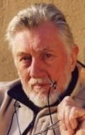 Actor Peter Boom, filmography.
