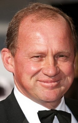 Peter Firth filmography.
