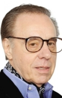 Actor, Director, Writer, Producer, Operator, Editor Peter Bogdanovich, filmography.