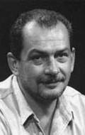Director, Writer, Actor, Design, Operator Peter Gothar, filmography.