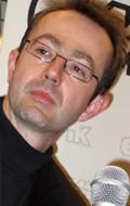 Writer, Director, Actor Petr Zelenka, filmography.