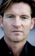 Actor, Writer Philipp Moog, filmography.