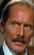 Actor Piero Lulli, filmography.