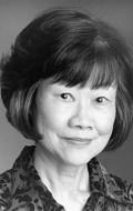 Actress Pik Sen Lim, filmography.