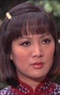 Actress Ping Chen, filmography.