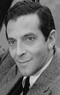 Actor, Writer Pinkas Braun, filmography.