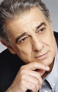 Actor, Producer Placido Domingo, filmography.