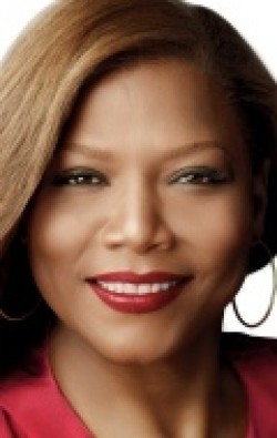 All best and recent Queen Latifah pictures.