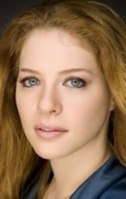 Actress Rachelle Lefevre, filmography.