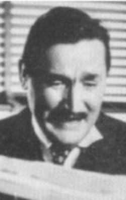 Actor, Director, Producer, Operator Rafael Banquells, filmography.