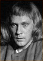 Actor Raivo Trass, filmography.