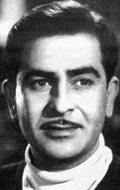 Actor, Producer, Director, Editor, Writer Raj Kapoor, filmography.