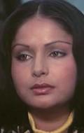 Rakhee Gulzar filmography.
