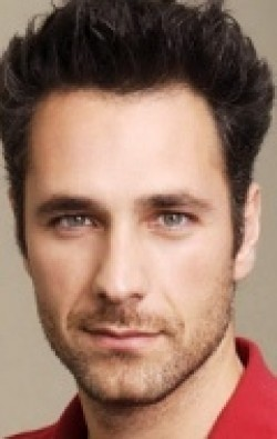 Actor, Director, Writer, Producer Raoul Bova, filmography.