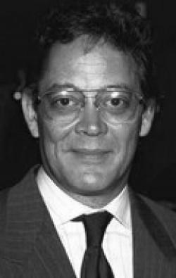 Actor Raul Julia, filmography.