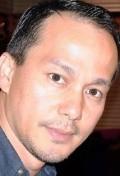 Actor Raul Arellano, filmography.
