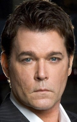 Ray Liotta filmography.
