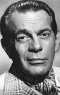 Actor Raymond Massey, filmography.