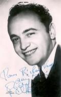Actor Raymond Pellegrin, filmography.