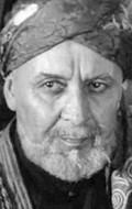 Actor Razak Khamrayev, filmography.