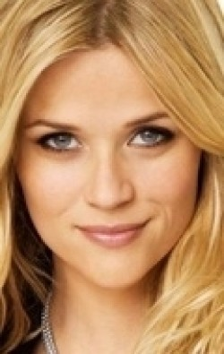 Actress, Producer Reese Witherspoon, filmography.