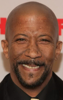All best and recent Reg E. Cathey pictures.