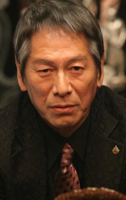 Ren Osugi filmography.