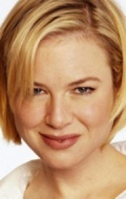 Actress, Producer Renee Zellweger, filmography.