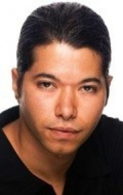 Actor Renoly Santiago, filmography.
