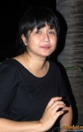 Actress Ria Irawan, filmography.