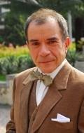 Actor Ricardo Blat, filmography.